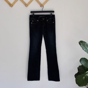American eagle | slim boot cut jeans